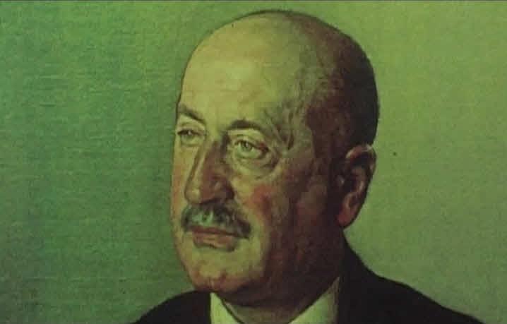 Karl Wallach